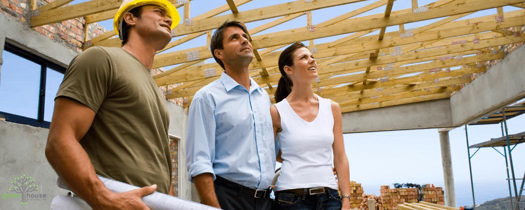 Contractor Buyer Persona