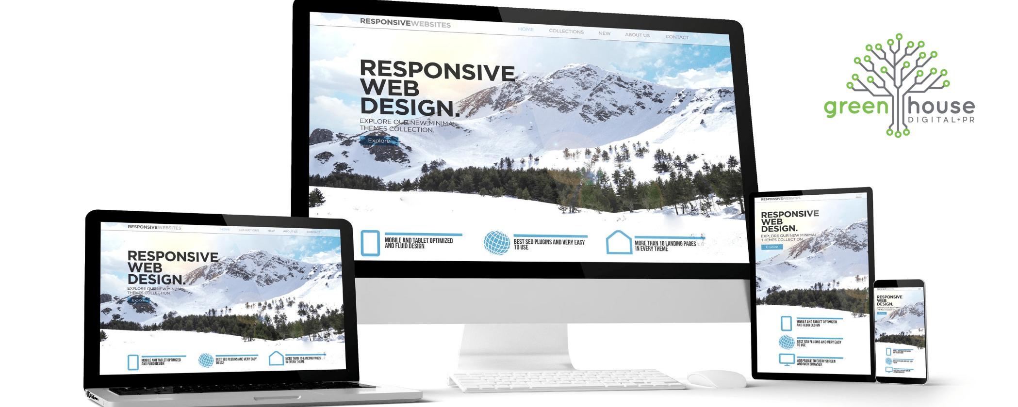 Best Browser Homepage 2021 Blog   Greenhouse Digital + PR